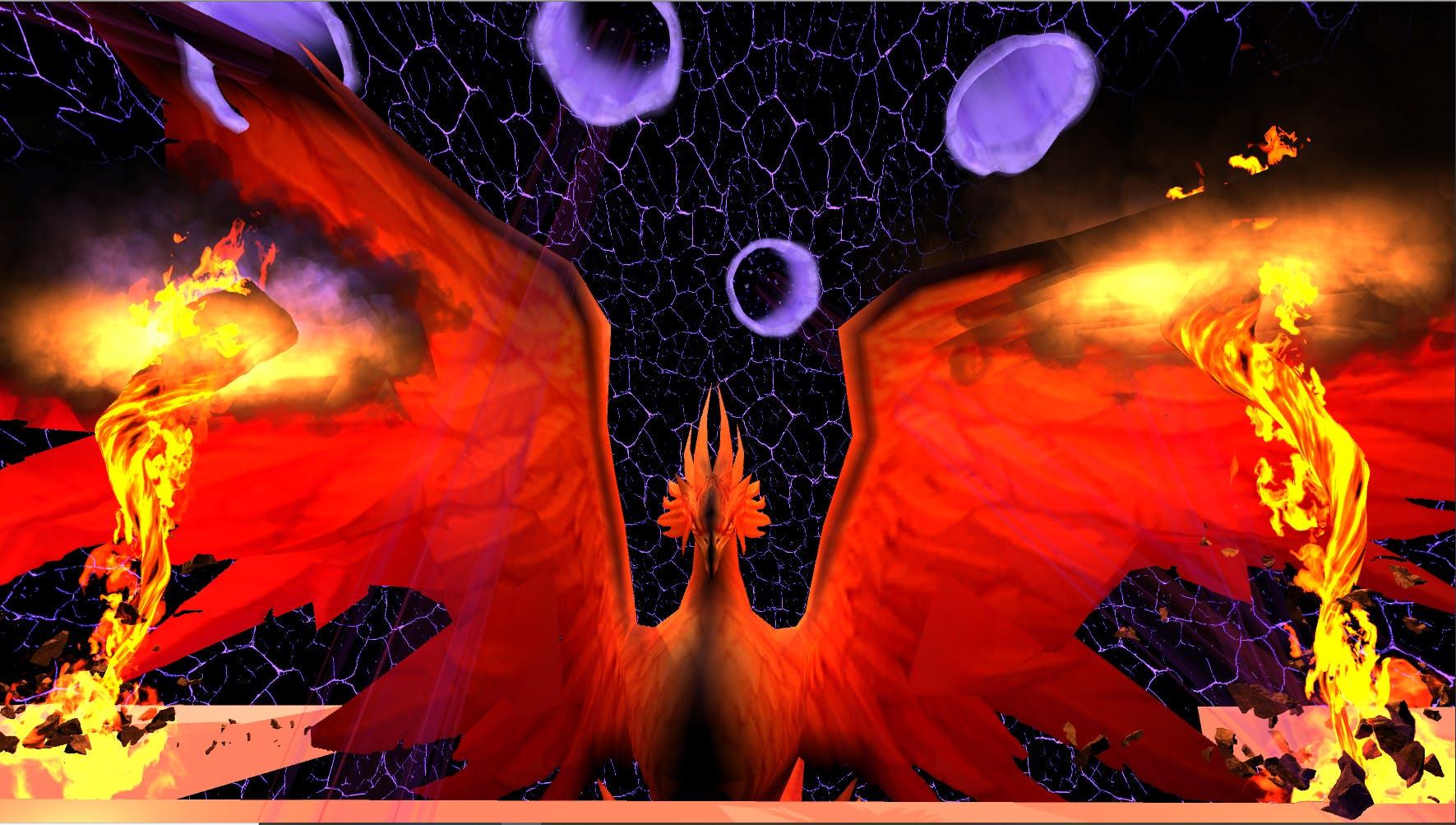 PhoenixQuest-RPG