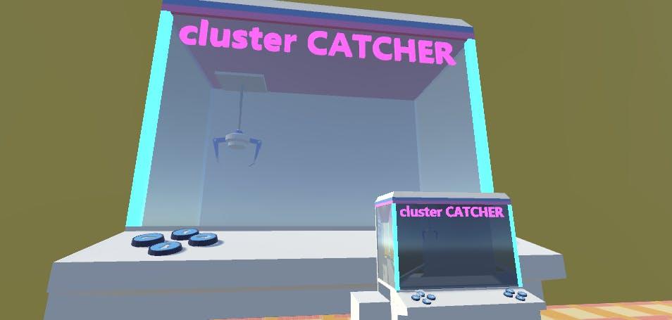 cluster CATCHER
