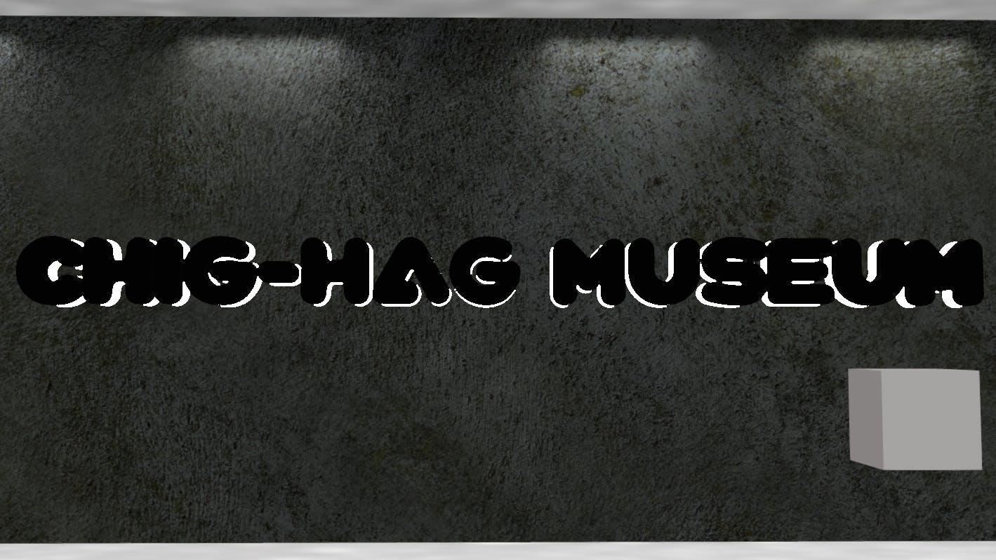 ちぐはぐミュージアム - CHIG-HAG MUSEUM