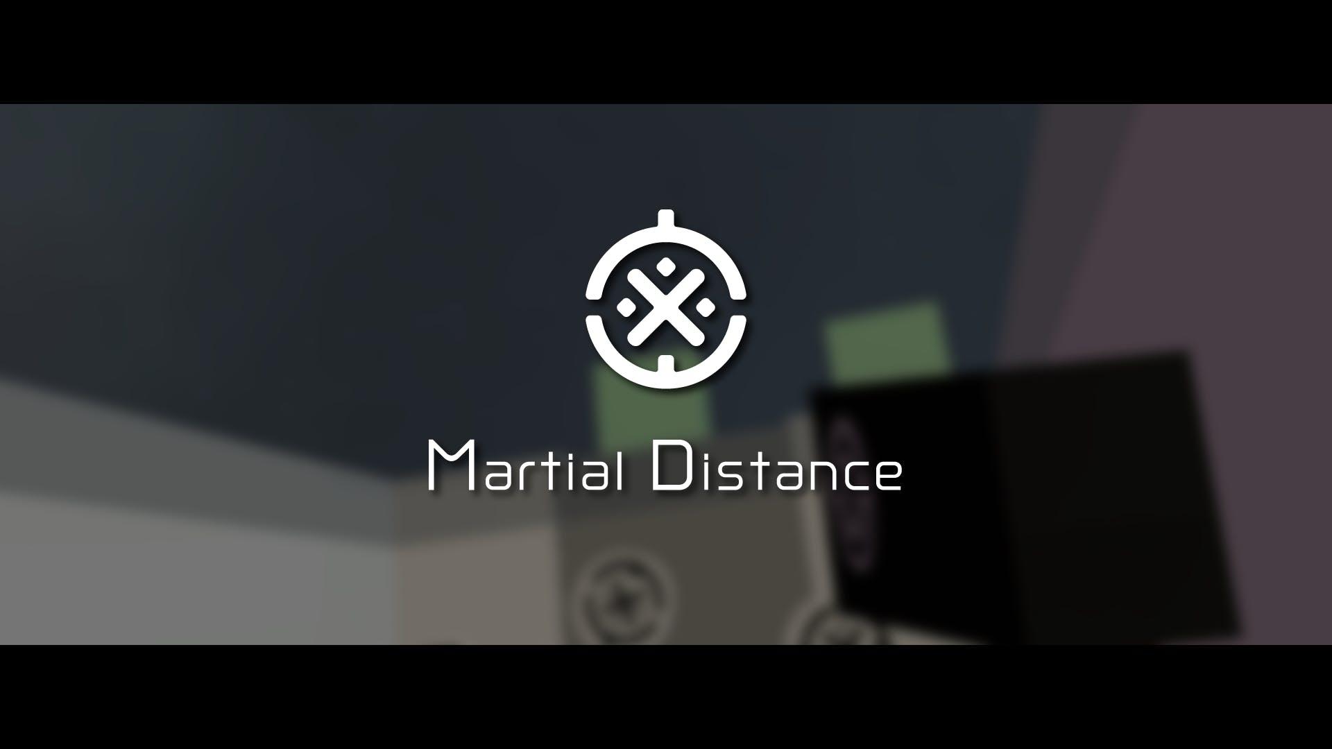 MarshallDistance